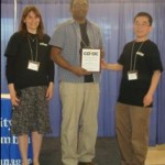 Canadian AI 2009 best paper award presentation